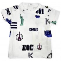 Футболка Kenzo KH10192-01