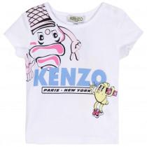 Футболка Kenzo KL10067-01