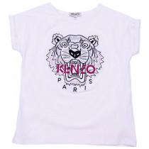 Футболка Kenzo KL10068-01