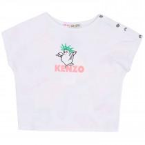 Футболка Kenzo KL10108-01