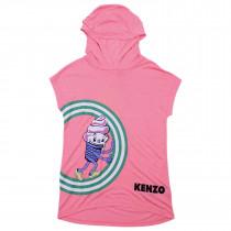 Футболка Kenzo KL10128