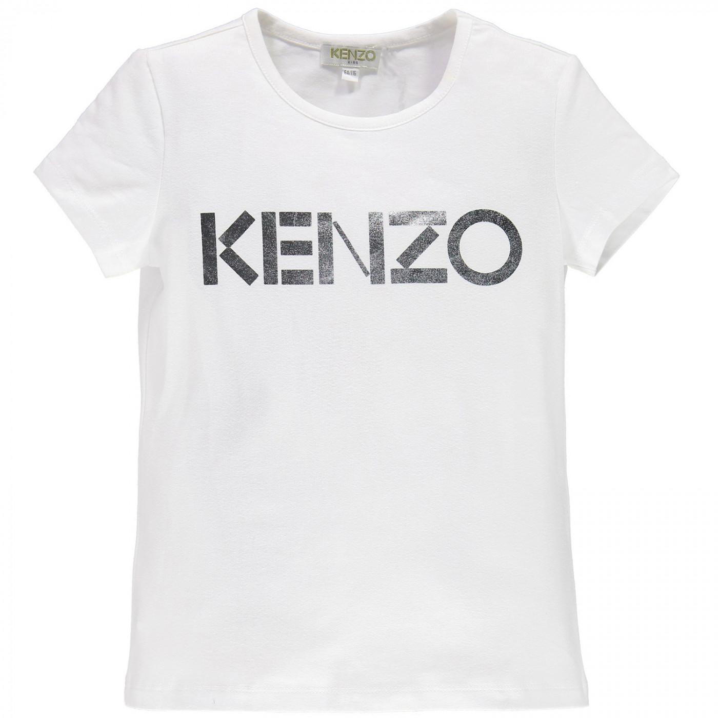 Футболка Kenzo KL10188-01