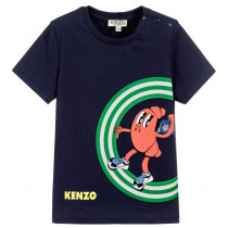 Футболка Kenzo KL10607-49