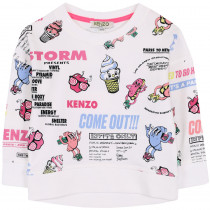 Толстовка Kenzo KL15098-01