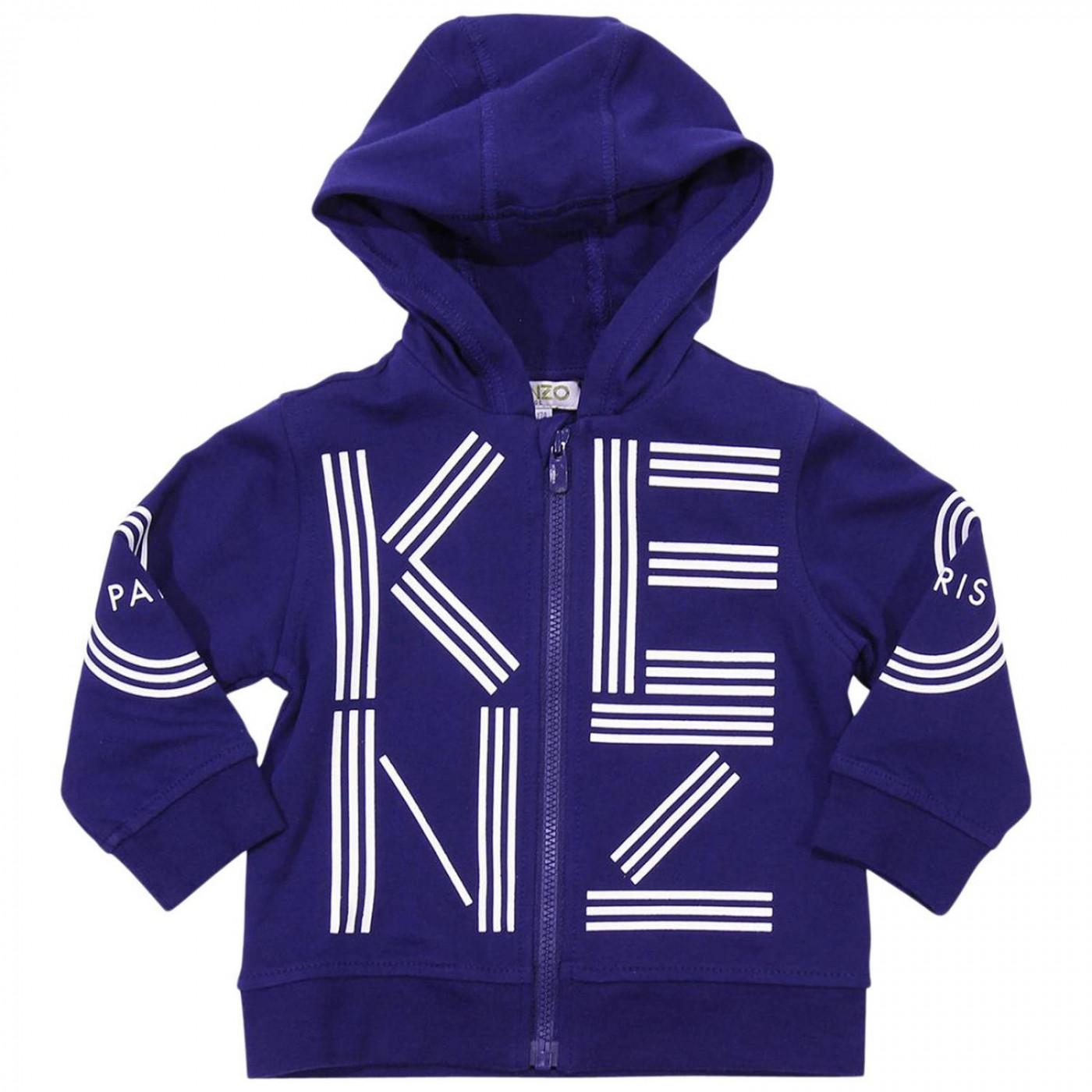 Толстовка Kenzo KL17507-49