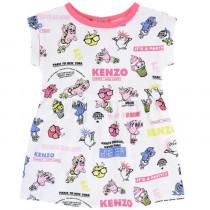 Платье Kenzo KL30087-01