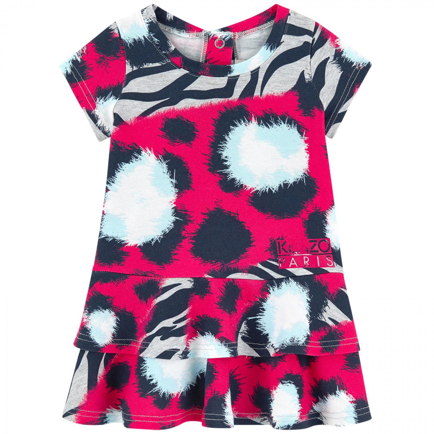 Платье Kenzo KL30107-35