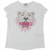 Футболка Kenzo KN10168