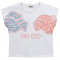 Футболка Kenzo KN10218-01