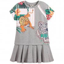 Платье Kenzo KN30078-25