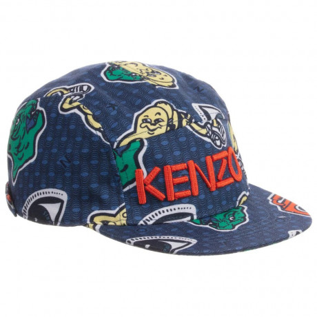 Бейсболка Kenzo