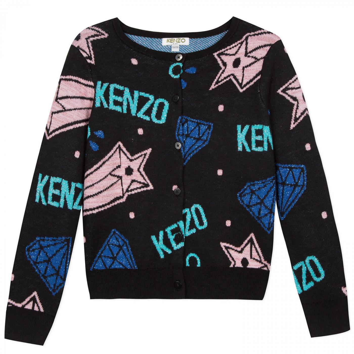 Толстовка Kenzo KP18038-02