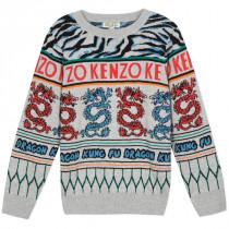 Пуловер Kenzo KP18528-25