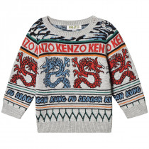 Толстовка Kenzo KP18528-BB-25