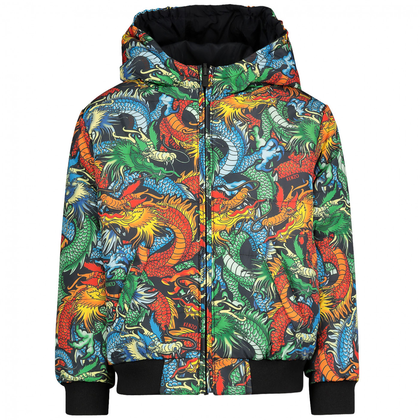 Куртка Kenzo KP42528-02