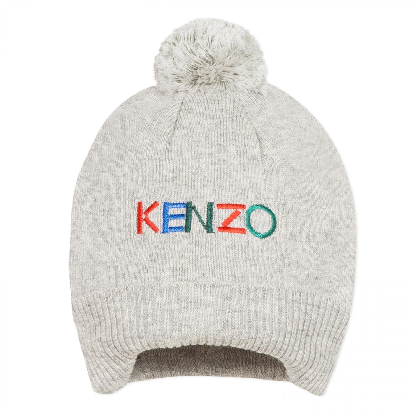 Шапка Kenzo KP90507-25