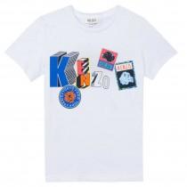 Футболка Kenzo KJ10528-01