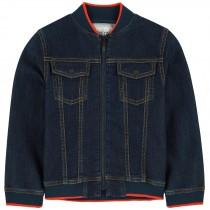 Куртка джинсовая Kenzo KJ41508-460