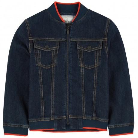 Куртка джинсовая Kenzo