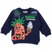 Толстовка Kenzo KL15588-BB-49