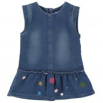 Платье Little Marc Jacobs W02107-Z18