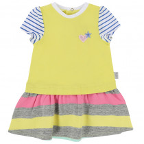 Платье Little Marc Jacobs W02108-537