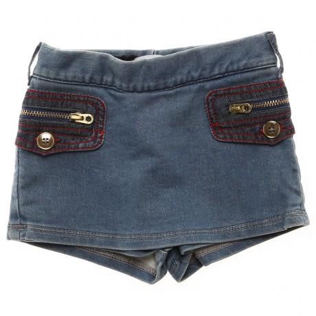 Юбка-шорты Little Marc Jacobs