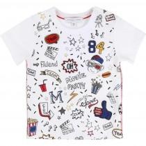 Футболка Little Marc Jacobs W05196-10B