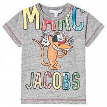 Футболка Little Marc Jacobs W05223-A35