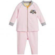 Спортивный костюм Little Marc Jacobs W08051-458