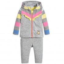 Спортивный костюм Little Marc Jacobs W08052-Z41