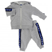 Спортивный костюм Little Marc Jacobs W08064-A43