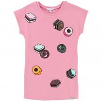 Платье Little Marc Jacobs W12218-465