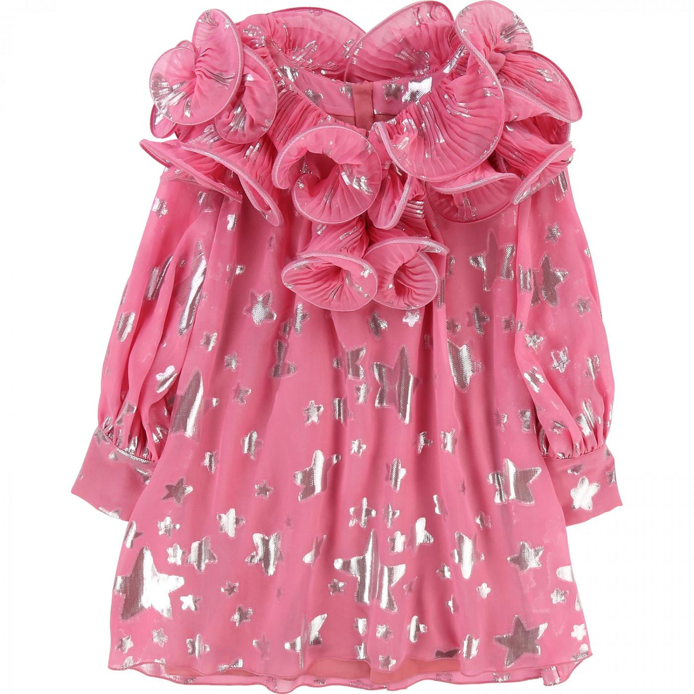 Платье Little Marc Jacobs W12225-468