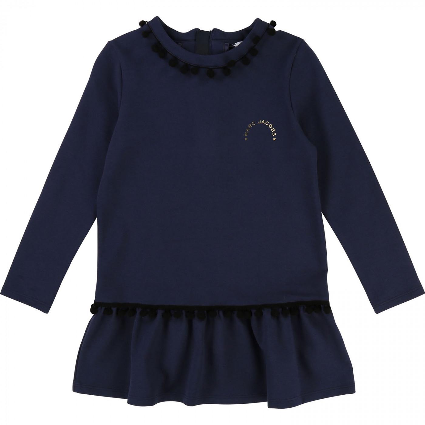 Платье Little Marc Jacobs W12246-85V