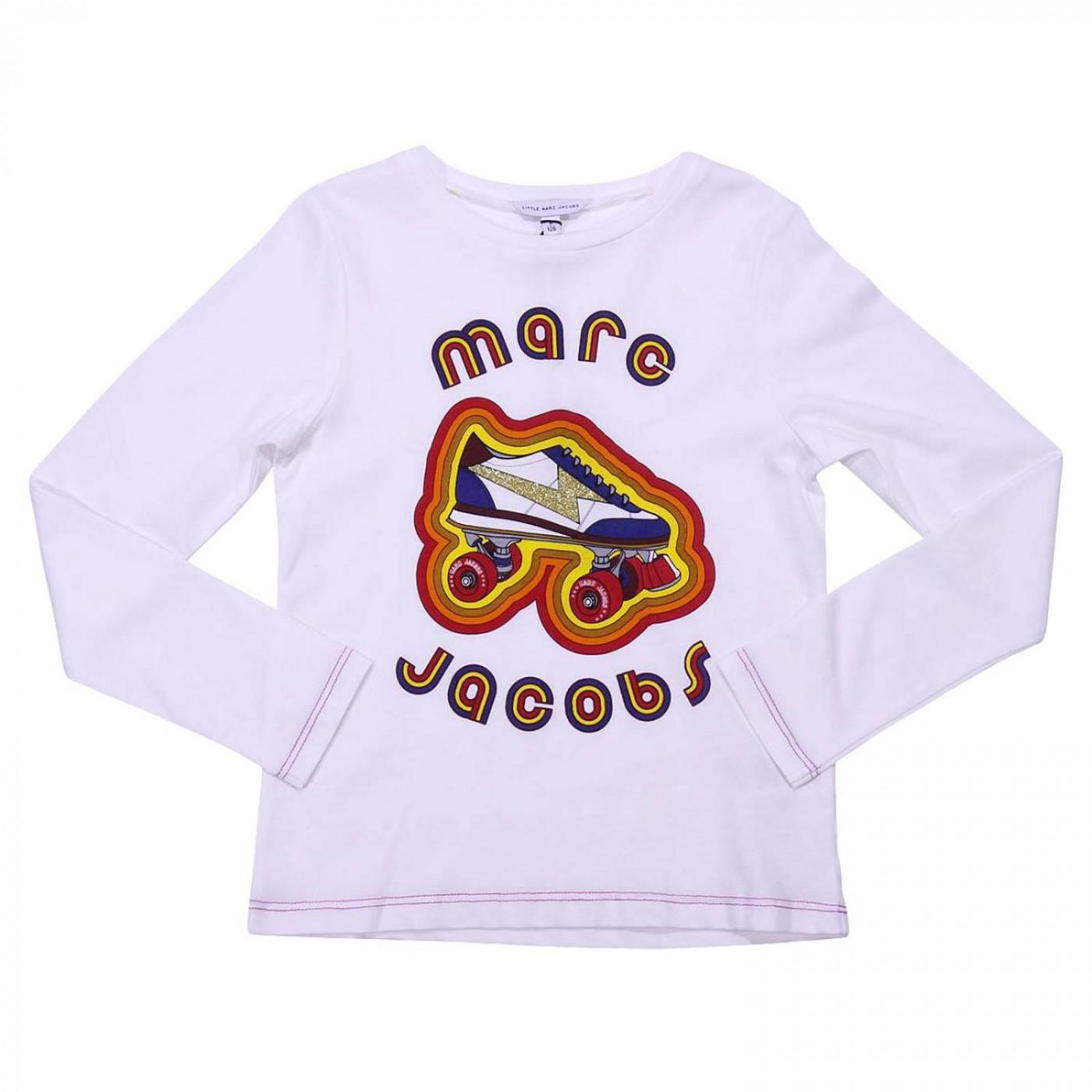 Футболка Little Marc Jacobs W15398-117