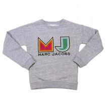 Толстовка Little Marc Jacobs W15405-A35