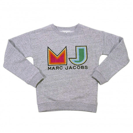 Толстовка Little Marc Jacobs