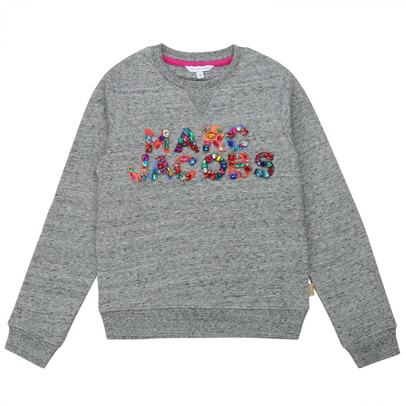 Толстовка Little Marc Jacobs W15452-A22