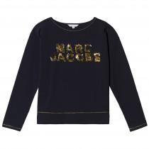 Футболка Little Marc Jacobs W15457-849