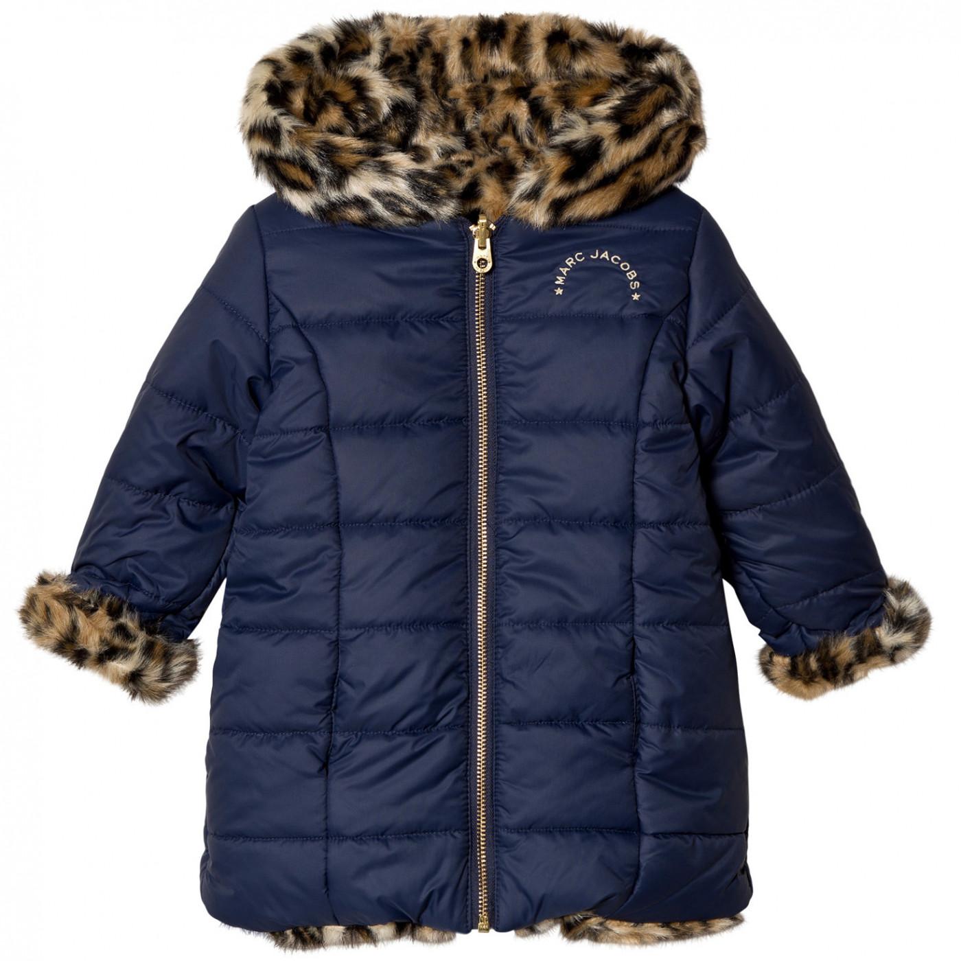 Куртка Little Marc Jacobs W16094-V82