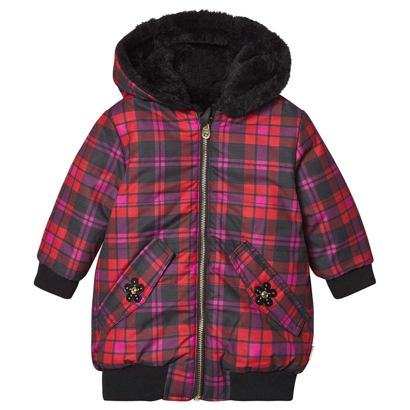 Куртка Little Marc Jacobs W16107-S00