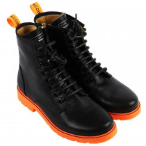 Ботинки Little Marc Jacobs W19090-09B