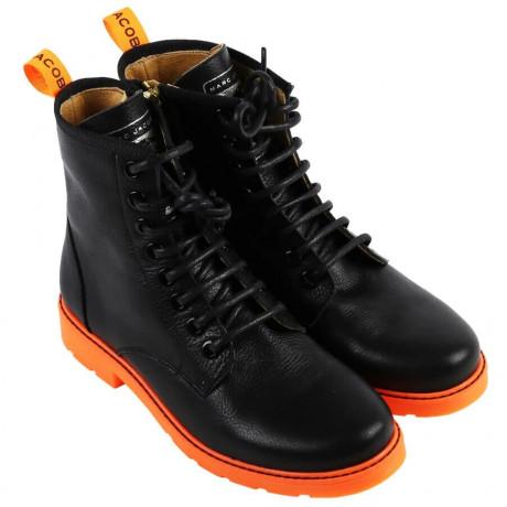 Ботинки Little Marc Jacobs