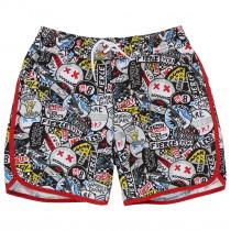 Плавательные шорты Little Marc Jacobs W20051-M99