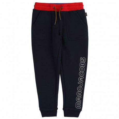 Спортивные брюки Little Marc Jacobs