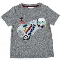 Футболка Little Marc Jacobs W25173-A60