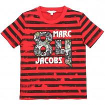 Футболка Little Marc Jacobs W25302-M99