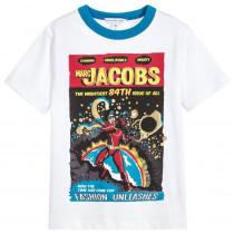 Футболка Little Marc Jacobs W25304-N48