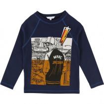 Футболка Little Marc Jacobs W25334-85V